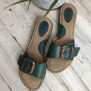 B.O.C Flat Sandal